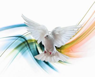 HOLY SPIRIT RENEWAL – Crosswinds International